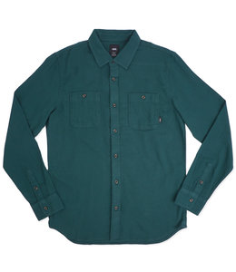 VANS BANFIELD FLANNEL SHIRT