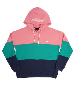 THE HUNDREDS SEATON PULLOVER HOODIE