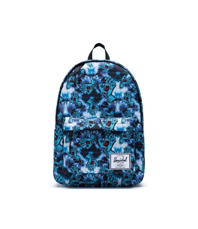 HERSCHEL SUPPLY CO. Classic XL x Santa Cruz Backpack