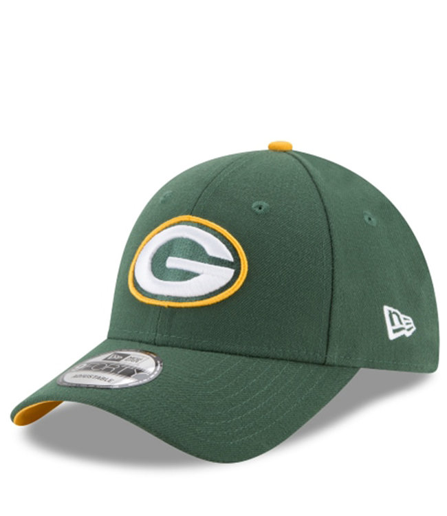 NEW ERA Packers League 9Forty Hat