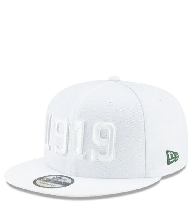 NEW ERA Packers Sideline Alternate 9Fifty Snapback Hat