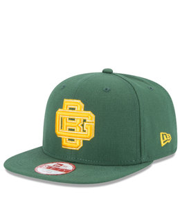 NEW ERA PACKERS HISTORIC 9FIFTY SNAPBACK HAT
