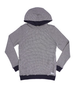 BANKS JOURNAL BOARDERLINE KNIT PULLOVER