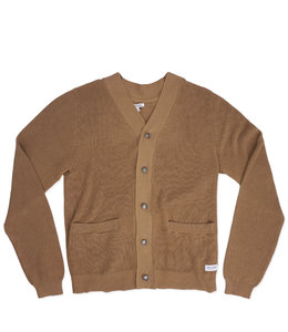 BANKS JOURNAL MIDNIGHT CARDIGAN KNITWEAR