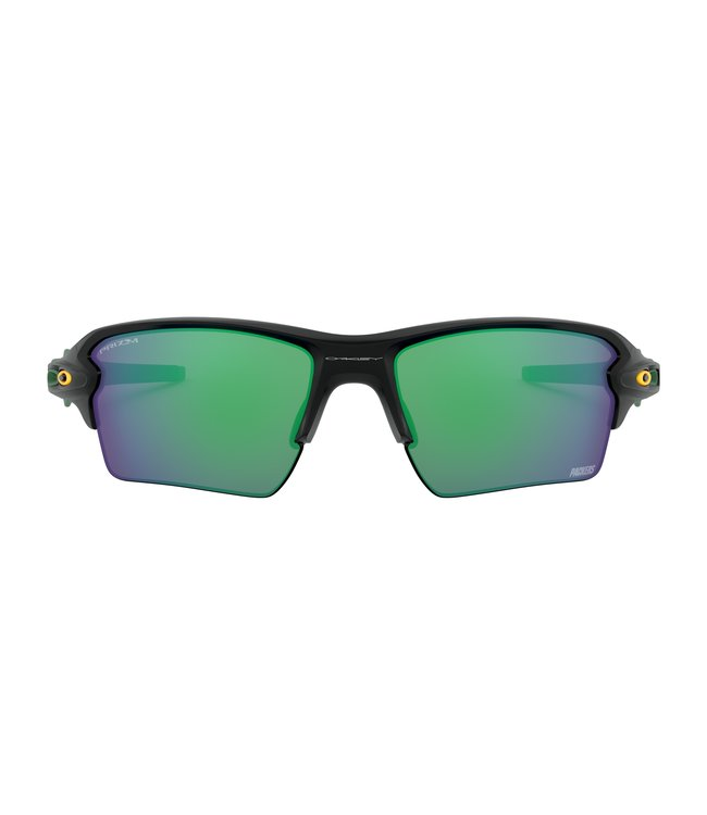 OAKLEY Packers Flak 2.0 XL