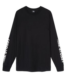 STUSSY CHAMPION LONG SLEEVE TEE