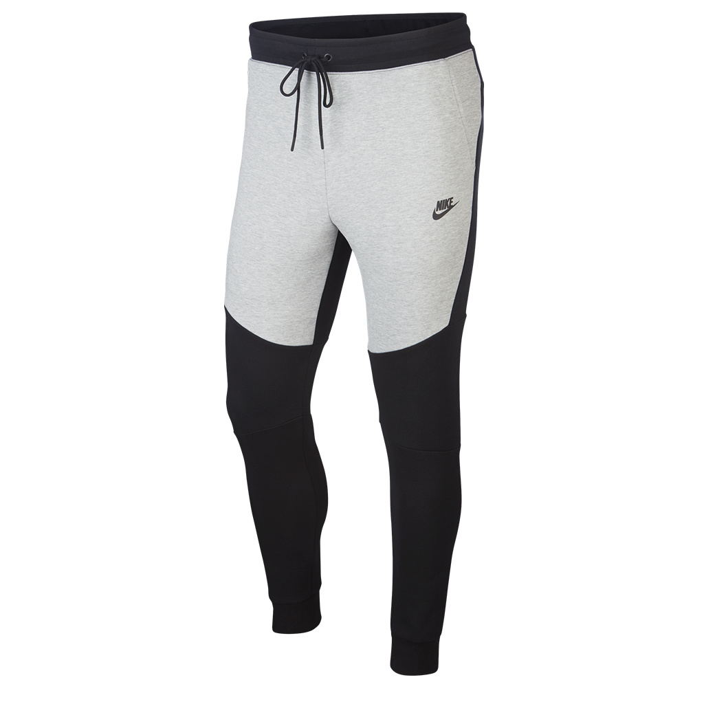 popular stores exceptional range of styles beautiful and charming Nike Tech Fleece Jogger Pant - Black/Dark Grey Heather/Black