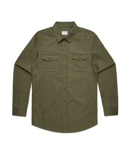 ASCOLOUR MILITARY SHIRT