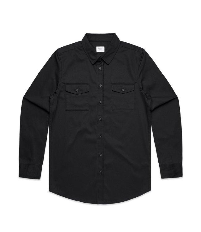 ASCOLOUR Military Shirt