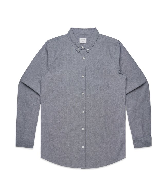ASCOLOUR Chambray Shirt