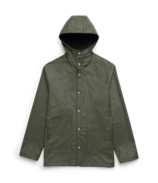 HERSCHEL SUPPLY CO. Rainwear Classic Jacket