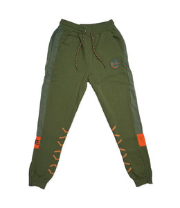 STAPLE CAMO JACQUARD SWEATPANT