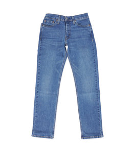 LEVI'S 511 SLIM FIT STRETCH JEANS