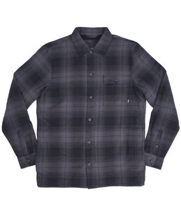 VANS STAYTON FLANNEL SHIRT JACKET