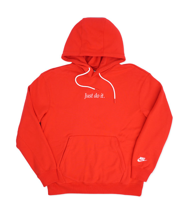 NIKE Just Do It (JDI) Pullover Hoodie