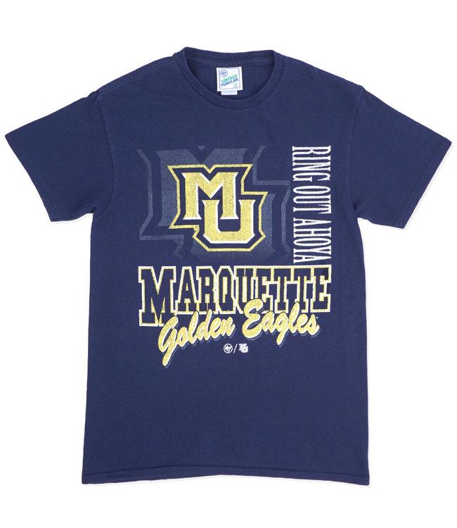 '47 BRAND Marquette Stadium Vintage Tubular Tee