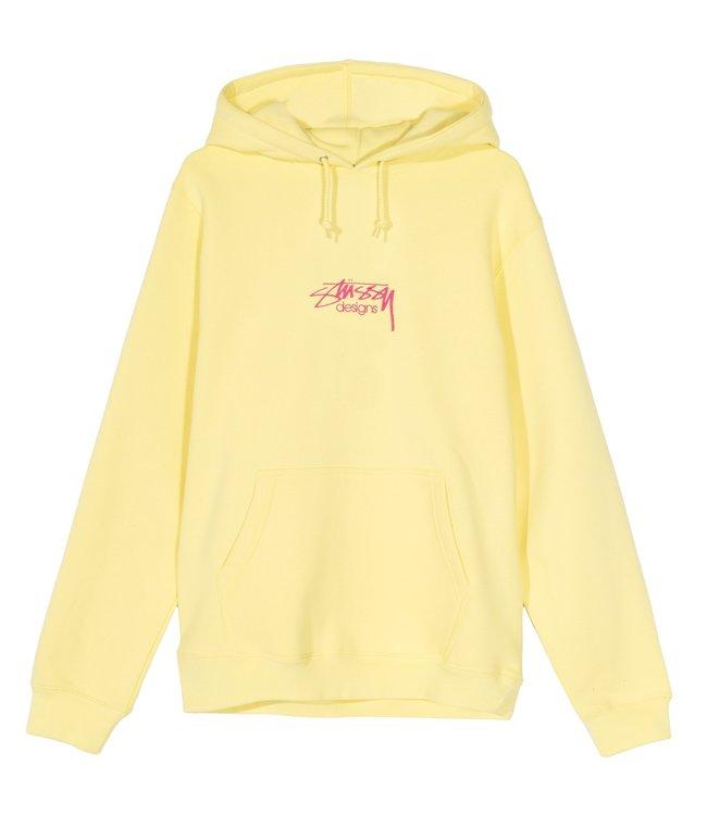 STUSSY Designs Hood