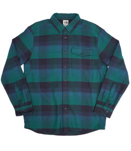 THE NORTH FACE STAYSIDE CHAMOIS SHIRT
