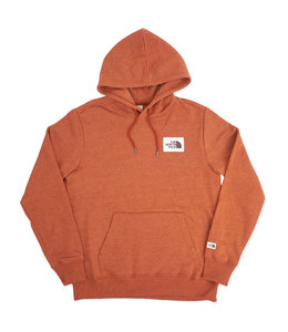 THE NORTH FACE PATCH PULLOVER HOODIE