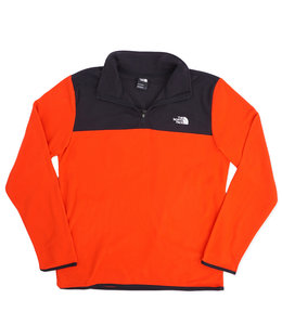 THE NORTH FACE TKA GLACIER 1/4 ZIP PULLOVER