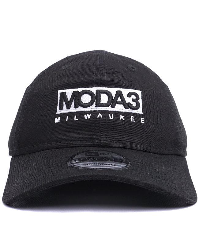 NEW ERA MODA3 Box Logo 9Twenty Adjustable Hat