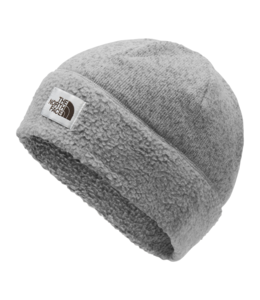 THE NORTH FACE SWEATER FLEECE BEANIE