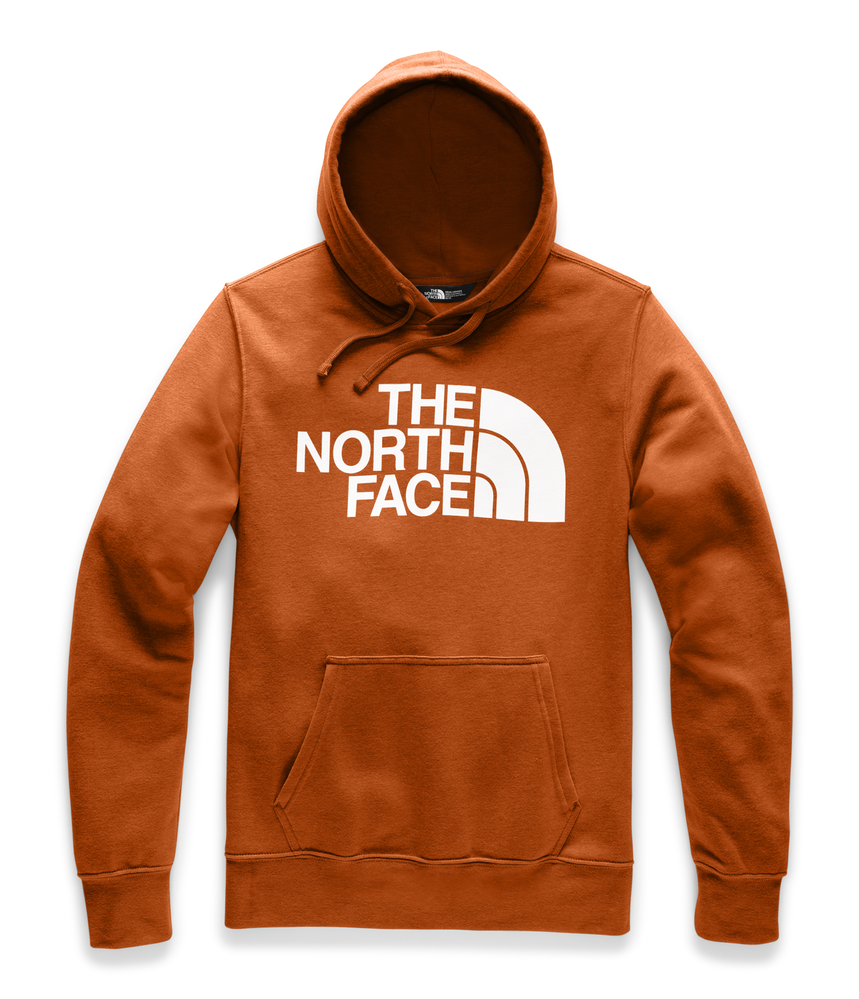 fast delivery low price online for sale The North Face Half Dome Pullover Hoodie - Papaya Orange Heather
