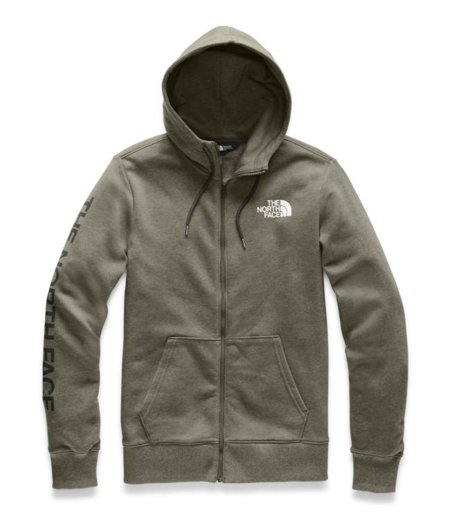 THE NORTH FACE Brand Proud Full-Zip Hoodie