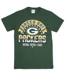 '47 BRAND PACKERS SHOW STOPPER VINTAGE TUBULAR TEE TEE