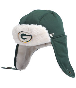'47 BRAND PACKERS TRAPPER HAT