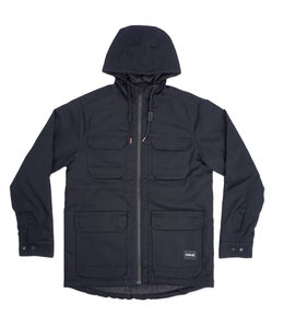 HURLEY M65 STORM COTTON™JACKET