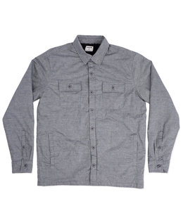 HURLEY COOPER WASHED SHACKET