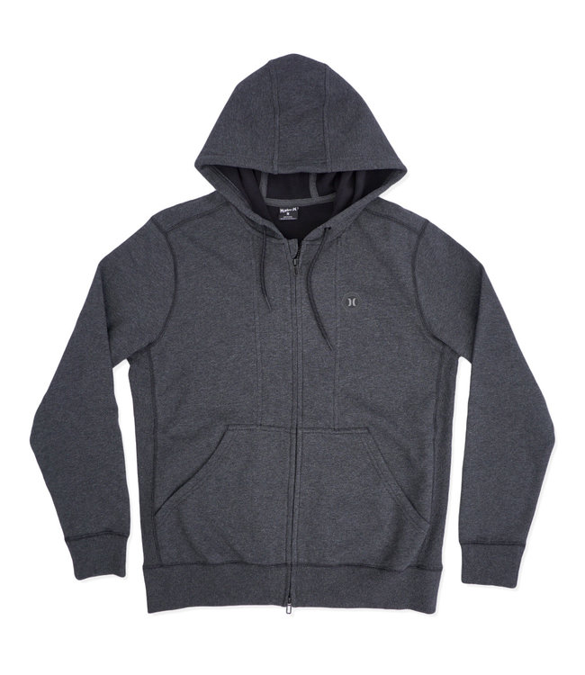 HURLEY Therma Protect Full-Zip Hoodie