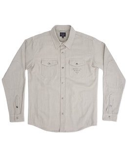 THE QUIET LIFE ON & OFF WORKSHIRT