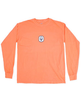 THE QUIET LIFE SPROUT LONG SLEEVE TEE