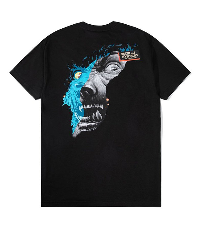 THE HUNDREDS Wolfman Tee