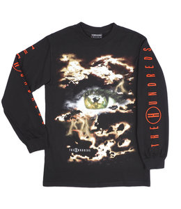 THE HUNDREDS HAZE LONG SLEEVE TEE