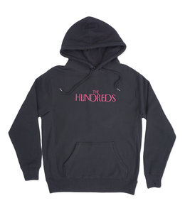 THE HUNDREDS DUST PULLOVER HOODIE