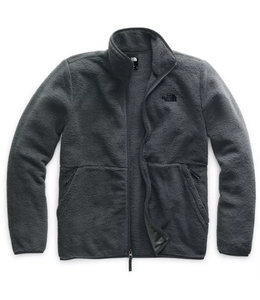 THE NORTH FACE DUNRAVEN SHERPA FULL-ZIP SWEATSHIRT