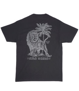 COLD WORLD LION MANE TEE