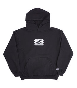 COLD WORLD BRICK SQUAD PULLOVER HOODIE