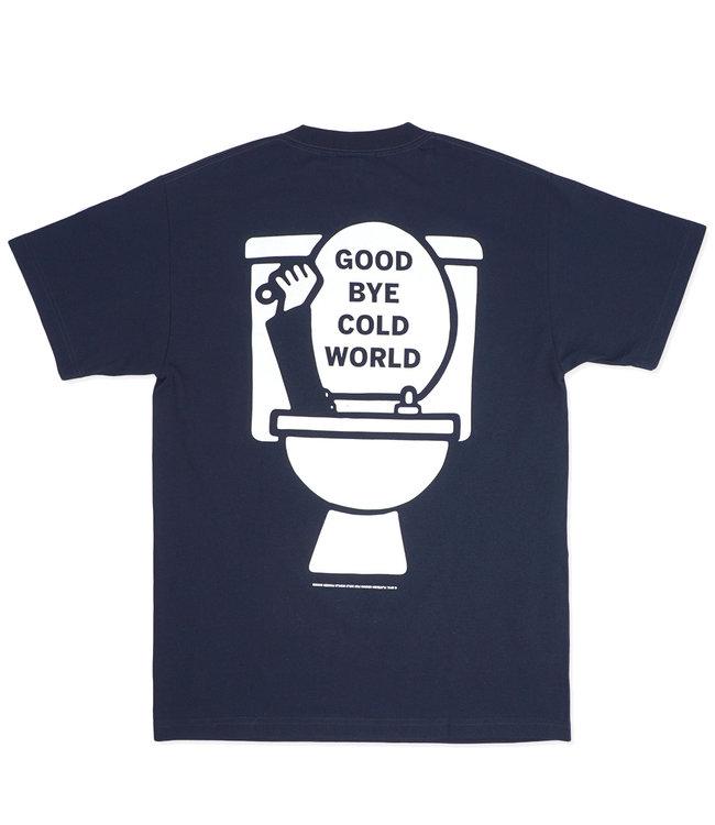 COLD WORLD Good Bye Tee