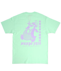 COLD WORLD MUNDO FRIO (PENGUIN) TEE