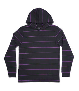 VANS BELMONT HOODED LONG SLEEVE KNIT