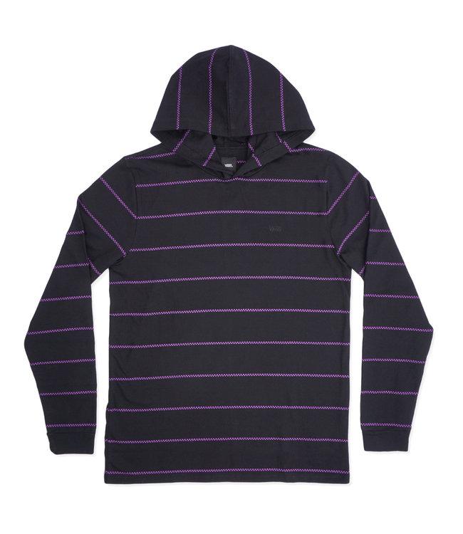 VANS Belmont Hooded Long Sleeve Knit