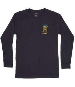 STANCE PACT LONG SLEEVE TEE
