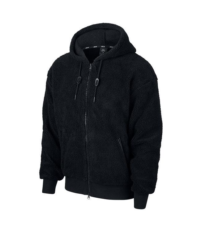 NIKE SB Sherpa Full-Zip Hoodie