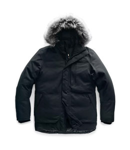 THE NORTH FACE DEFDOWN GORE-TEX II JACKET