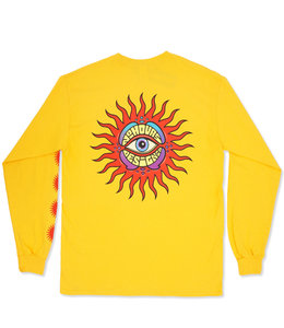 NOHOURS BEHOLD LONG SLEEVE TEE SHIRT