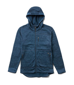 ROARK ROAD RUNNER PERFORMANCE ZIP HOODIE